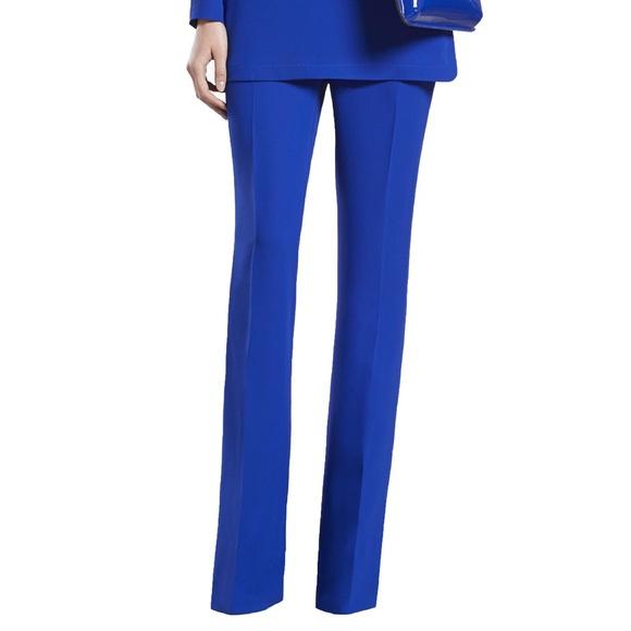 Gucci Cobalt Pants